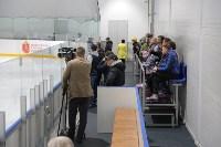 Стартовал областной этап Ночной хоккейной лиги, Фото: 126