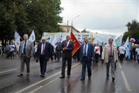 Тульских первокурсников посвятили в студенты, Фото: 64