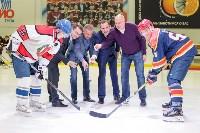 В Туле открылись Всероссийские соревнования по хоккею среди студентов, Фото: 25