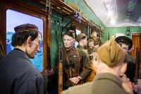 Поезд Победы, Фото: 25