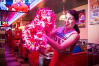 """Открытие кафе """"Беверли Хиллз"""" в Туле. 1 августа 2014., Фото: 2"""