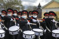 Репетиция парада Победы в Туле, Фото: 63