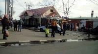 Пожар на проспекте Ленина, 83. , Фото: 8