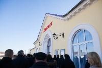 В Кимовске появился музей революции, Фото: 25