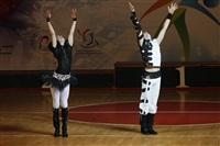 Всероссийские соревнования по акробатическому рок-н-роллу., Фото: 51