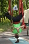 Фестиваль йоги в Центральном парке, Фото: 35