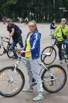 Велопарад в Туле, Фото: 47
