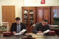 Тульским активистам выдали гранты на социальные проекты, Фото: 14