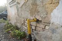 Жители Щекино: «Стены и фундамент дома в трещинах, но капремонт почему-то откладывают», Фото: 23