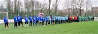 Турнир по мини-футболу памяти Евгения Вепринцева. 16 февраля 2014, Фото: 2