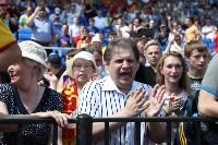"""Прощальная встреча Аленичева с болельщиками """"Арсенала"""", Фото: 16"""
