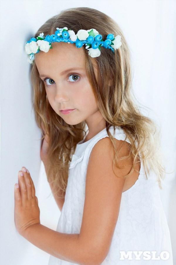 София Моторина, 6 лет