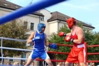 Матчевая встреча по боксу между спортсменами Тулы и Керчи. 13 сентября 2014, Фото: 7