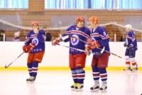Легенды советского хоккея в Алексине., Фото: 16