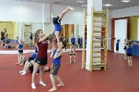 Спортивная акробатика в Туле, Фото: 42