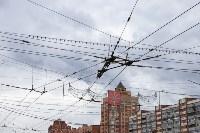 Тула запуталась в проводах, Фото: 41
