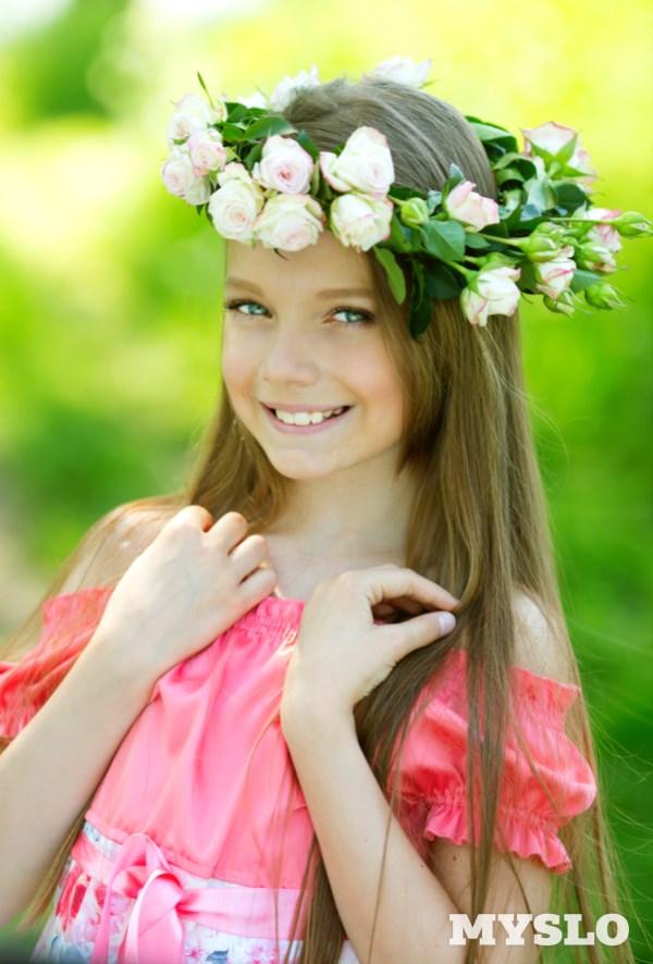 Чилачава Алина, 10 лет