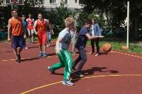 Мастер-класс баскетбольного «Арсенала», Фото: 20