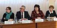 Алексей Дюмин отметил недопустимость повторения случая в белевском реабилитационном центре , Фото: 17