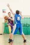 Первенство Тулы по баскетболу среди школьных команд, Фото: 11