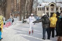 В Туле состоялась традиционная лыжная гонка , Фото: 129