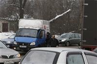 ДТП на ул. Рязанской , Фото: 12