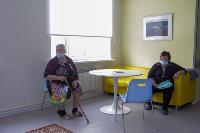 Как продлить жизнь: секреты долголетия знают врачи областного госпиталя ветеранов войн и труда, Фото: 13