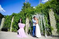 Идеальная свадьба: выбираем букет невесты, сексуальное белье и красочный фейерверк, Фото: 3