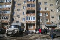В Туле подвал дома неделю был затоплен канализацией, Фото: 24