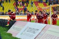 «Арсенал» Тула - «СКА-Энергия» Хабаровск - 1:0, Фото: 159