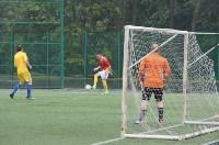 Футбольный турнир. Журналисты, Фото: 81