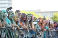 ColorFest в Туле. Фестиваль красок Холи. 18 июля 2015, Фото: 179