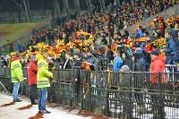 «Арсенал» Тула - «Спартак-2» Москва - 4:1, Фото: 169