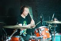 «Фруктовый кефир» в баре Stechkin. 21 июня 2014, Фото: 29