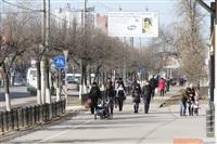 Весна в городе. 10 марта, Фото: 32