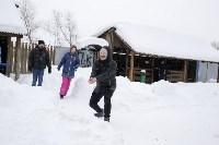 TulaOpen волейбол на снегу, Фото: 132