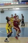 БК «Тула» дважды уступил баскетболистам Ярославля, Фото: 39