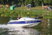 Самодельный катер Юрия Овсянникова, Фото: 11