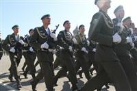 Военный парад в Туле, Фото: 16