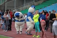 II этап «Спортивного марафона».1 августа 2015, Фото: 48