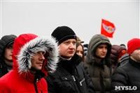 """Тульские автомобилисты показали себя на """"Улетных гонках""""_2, Фото: 32"""