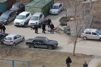 Убийство на улице Революции, Фото: 5