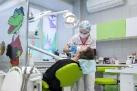 Центр детской стоматологии в Новомосковске, Фото: 13