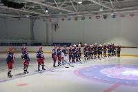 Стартовал областной этап Ночной хоккейной лиги, Фото: 30