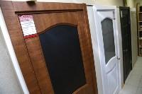 «Красивый дом» в Туле: шикарное напольное покрытие и двери?, Фото: 18