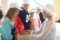 XIII областной спортивный праздник детей-инвалидов., Фото: 72