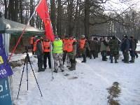 Соревнования по зимней рыбной ловле на Воронке, Фото: 25