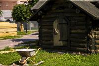 Осадные дворы в Тульском кремле: история, Фото: 17
