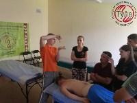 Точечный массаж. Обучение., Фото: 4
