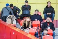 Матч Арсенал - Анжи, Фото: 21